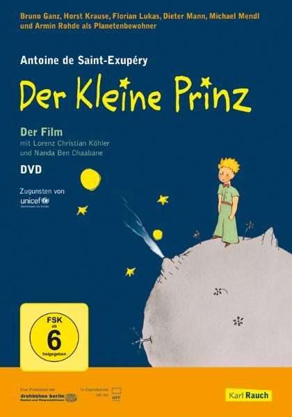 Der Kleine Prinz. Der Film
