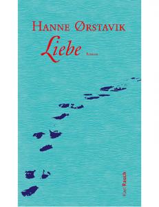 Hanne Orstavik Liebe
